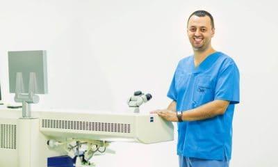 dr holhos opticline
