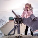 ziua armatei copii