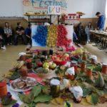 festivalul toamnei teius