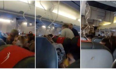 avion masti oxigen incident cluj dublin