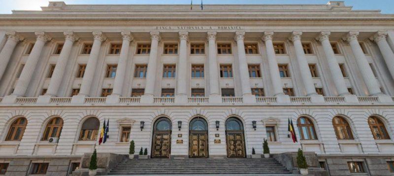 bnr banca nationala a romaniei