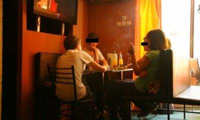elevi bar local restaurant