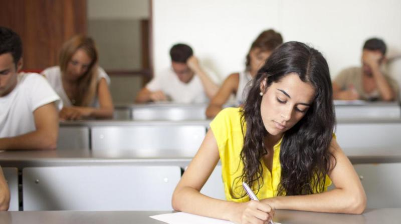 examen bac