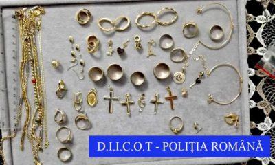 bijuterii confiscate au