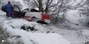 Accident Sibiu 12.02 -5