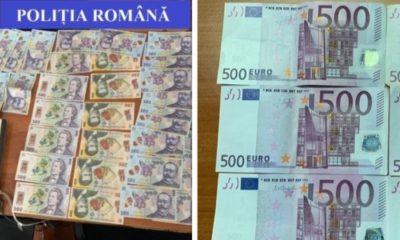 bani lei euro