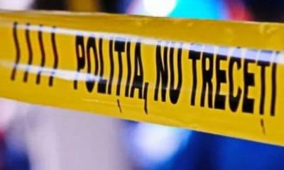 politia nu treceti