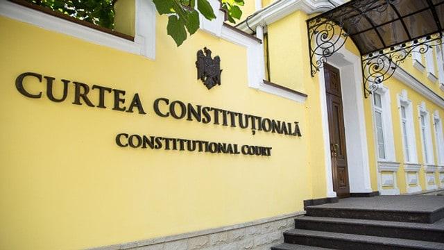 constitutionala