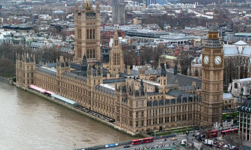 westminster palace
