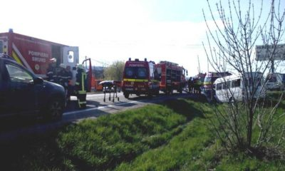 accident capusu