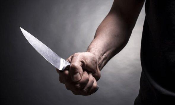 atac cutit omor crima suicid