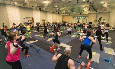 conventia fitness