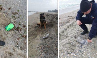 droguri plaja