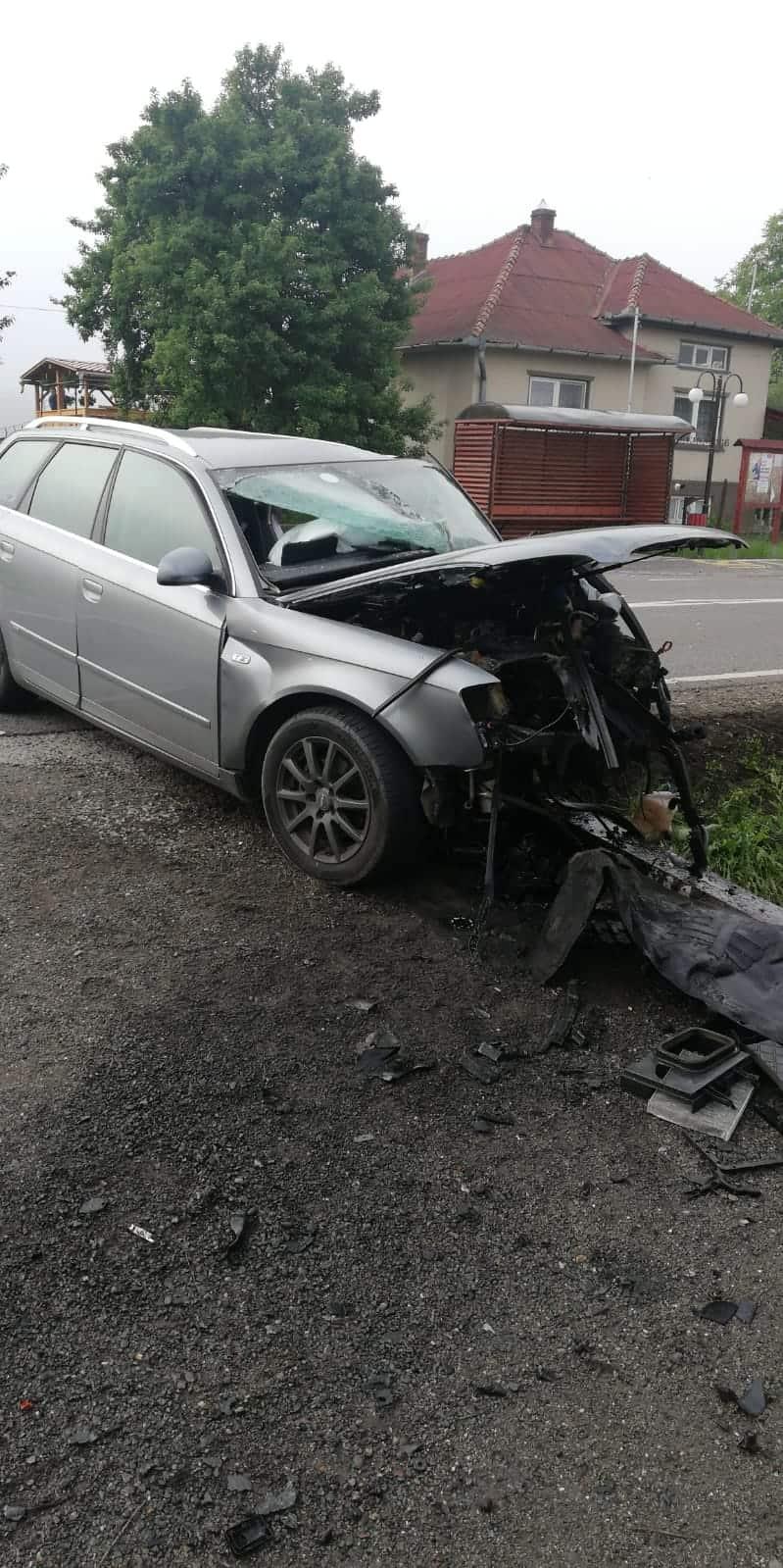 accident