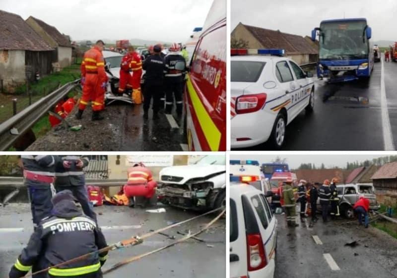 accident vladeni brasov 1 mai 2019