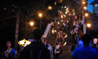 festivalul dacic neamt