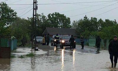 inundatii bacau