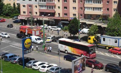 accident brasov 14 iunie