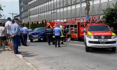 accident mortal cluj campul painii