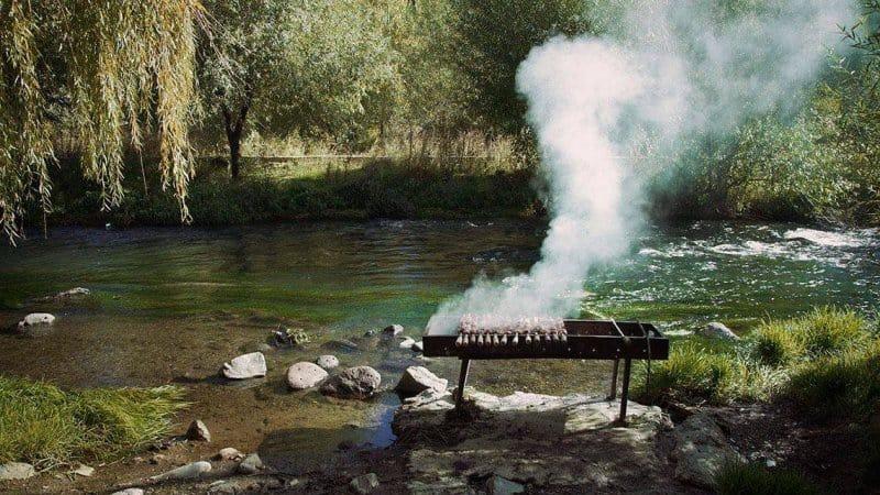 gratar-picnic