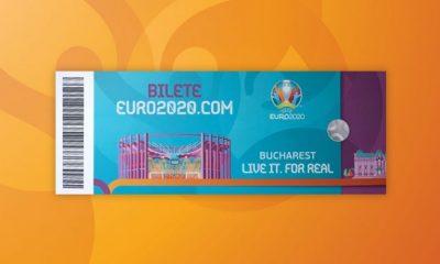 bilete euro2020