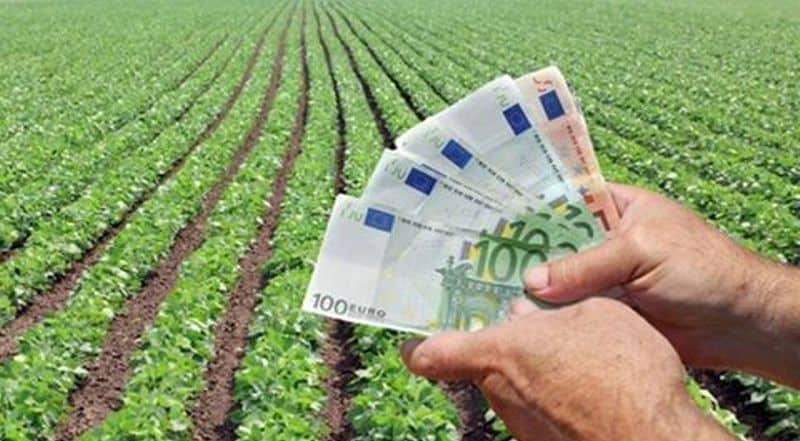 agricultura bani