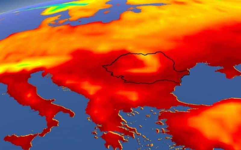 vremea, cald, prognoza, metro, 1 septembrie