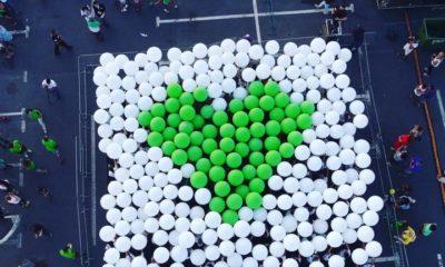 baloane oameni