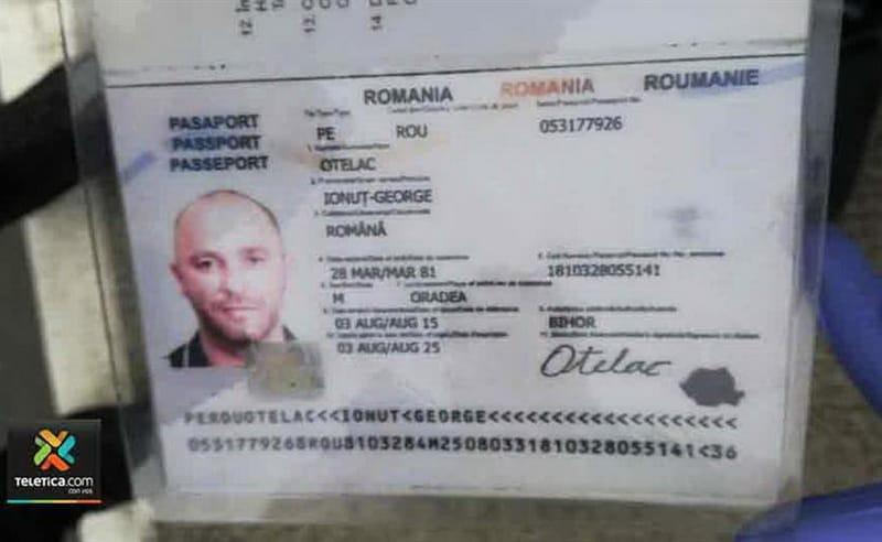pasaport ionut