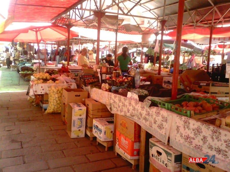 piata tarabe