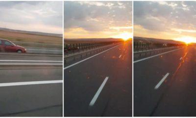 sofer autostrada