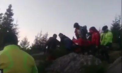 turist salvat