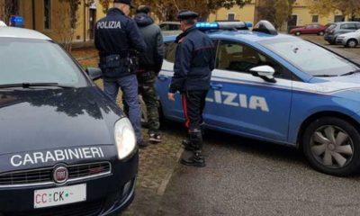 politia italia