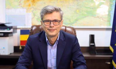 ministrul economiei