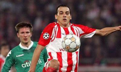Darko Kovacevic
