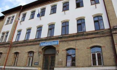 spital