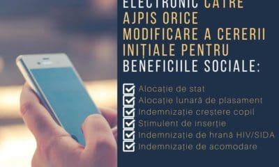 ministerul muncii online