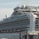 nava croaziera diamond princess