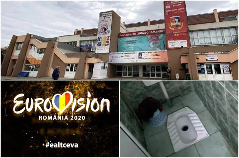 eurovision buzau