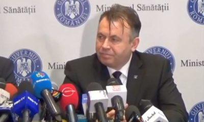 ministrul sanatatii tataru