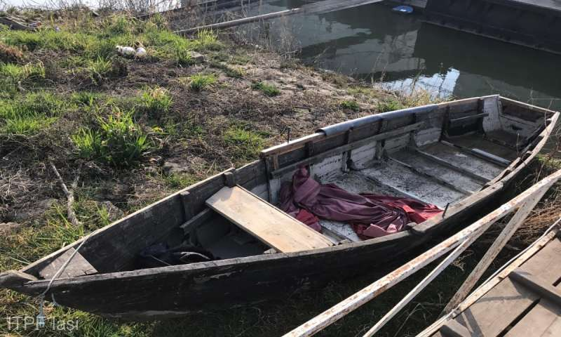 braconier barca